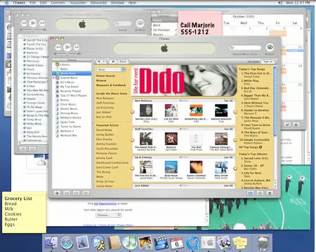 Apple-OSX-Expose-Capture