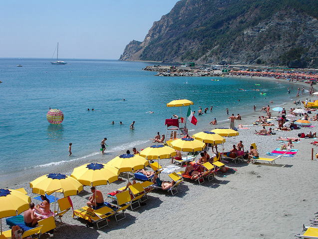 A photo from Italy trip July 2006