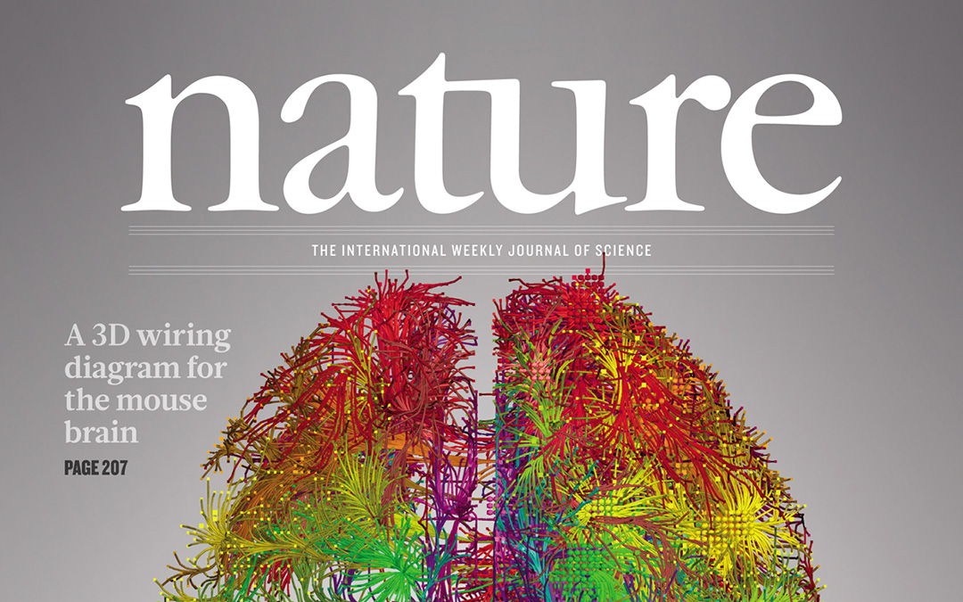 Nature papers