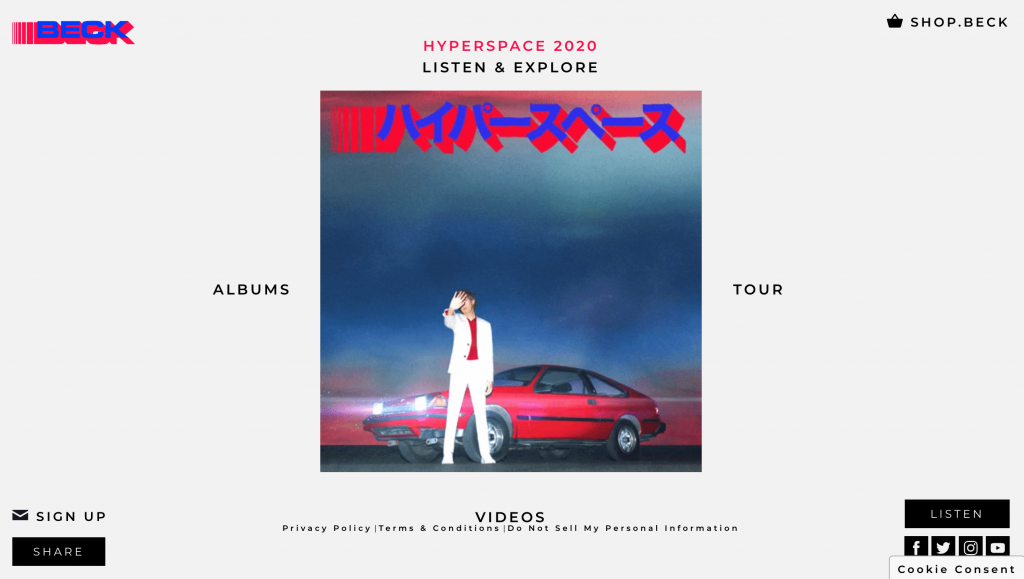 Beck-Hyperspace-2020-New-Album